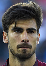 Andre' Gomes F.